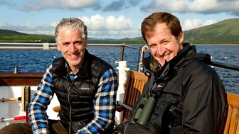 Into The Wild With Gordon Buchanan - 1. Alastair Campbell