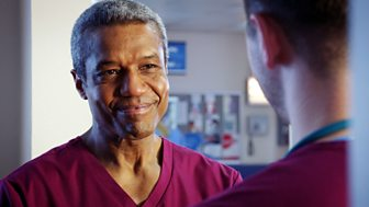 Holby City - Series 18: 27. Dark Night Of The Soul