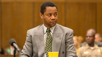 The People V Oj Simpson: American Crime Story - 8. A Jury In Jail