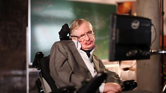 The Sky At Night - Stephen Hawking On Black Holes