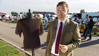 Bargain Hunt - Series 43: 23. Newark 19