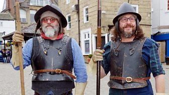 The Hairy Bikers' Pubs That Built Britain - 1. Yorkshire