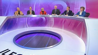 Question Time - 07/04/2016