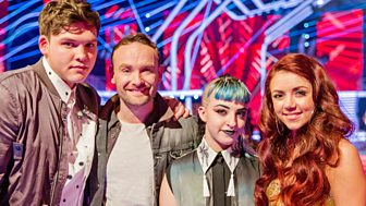 The Voice Uk - Series 5: 14. Live Final