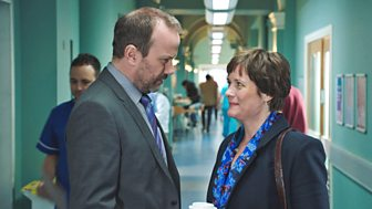 Holby City - Series 18: 28. Prioritise The Heart