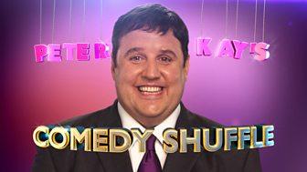 Peter Kay's Comedy Shuffle - 7. Christmas Comedy Shuffle
