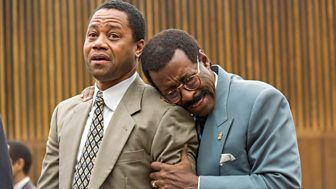 The People V Oj Simpson: American Crime Story - 10. The Verdict