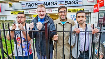 Fags, Mags and Bags
