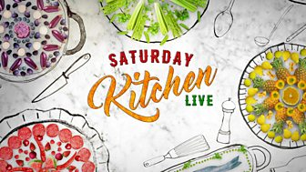 Saturday Kitchen - 14/10/2017