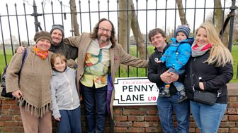 The Hairy Bikers' Pubs That Built Britain - 6. Liverpool