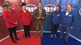 Bargain Hunt - Series 43: 27. Lincoln 13