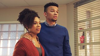 Holby City - Series 18: 29. Out Of Sight Out Of Mind