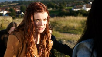 Wolfblood - Series 4: 3. Ultimatum