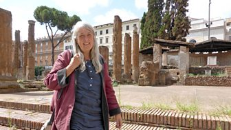 Mary Beard's Ultimate Rome: Empire Without Limit - Episode 1