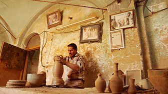 Handmade On The Silk Road - 3. The Potter