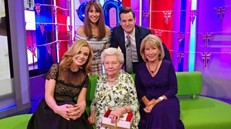 The One Show - 21/04/2016