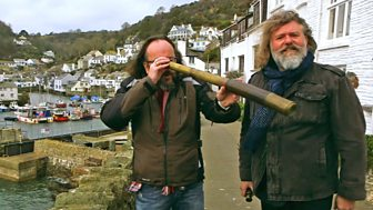 The Hairy Bikers' Pubs That Built Britain - 4. Cornwall