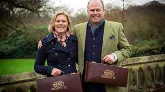 Put Your Money Where Your Mouth Is - Series 13: 13. James Braxton V Kate Bliss - Antiques Market