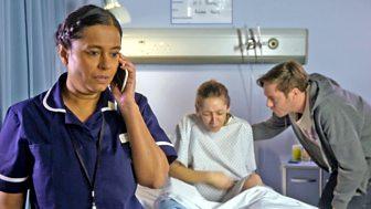 Doctors - Series 18: 22. In The Loop