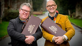 Put Your Money Where Your Mouth Is - Series 13: 16. Philip Serrell V David Harper - Foreign Antiques Market