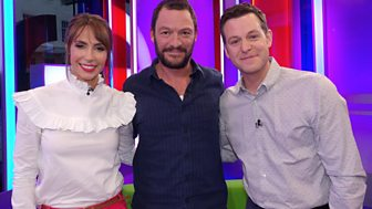 The One Show - 26/04/2016
