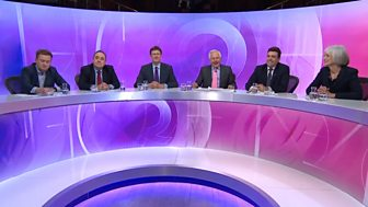 Question Time - 28/04/2016