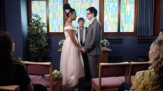 Holby City - Series 18: 31. It Tolls For Thee
