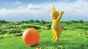 Teletubbies - Series 1: 33. Rolling