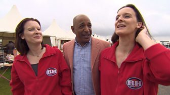 Bargain Hunt - Series 43: 31. Lincoln 15
