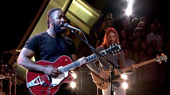 Later... With Jools Holland - Series 48 Live: Episode 4