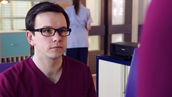 Holby City - Series 18: 33. When I Grow Up