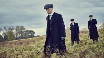 Peaky Blinders - Series 3: Episode 4
