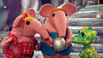 Clangers - 29. The Ball