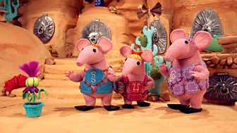 Clangers - 30. Planty