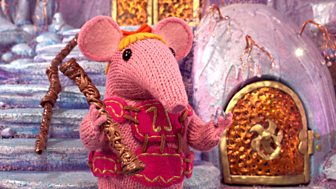 Clangers - 33. Tiny's Good Idea