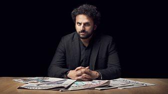 Spotlight Tonight with Nish Kumar