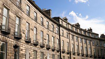 44 Scotland Street: Edinburgh for Pretenders