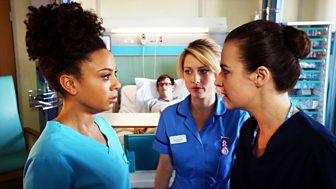 Holby City - Series 18: 34. The Sky Is Falling