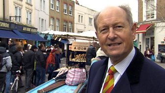 Bargain Hunt - Series 44: 4. Portobello/kingston 13