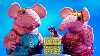 Clangers - 37. The Box