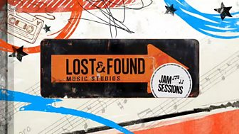 Lost & Found Jam Sessions - Episode 13