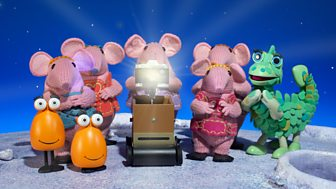 Clangers - 38. Snapper