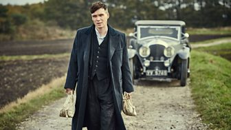 Peaky Blinders - Series 3: Episode 6