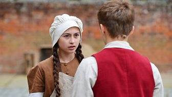 Hetty Feather - Series 2: 5. Blanche