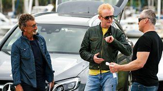 Top Gear - Series 23: Episode 2