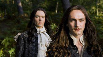 Versailles - Episode 2