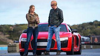 Top Gear - Series 23: Episode 3