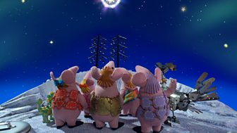Clangers - 43. Rainbow Star