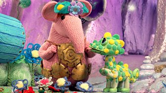Clangers - 47. All Change Day