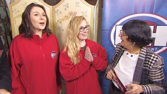 Bargain Hunt - Series 44: 8. Lewes 2